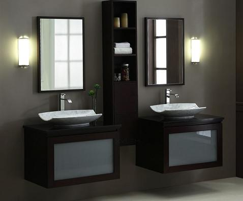 Blox Modular Vanity Set From Xylem