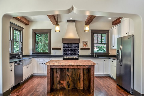 2014 Kitchen Design Trends - Top Kitchen Trends For The New Year