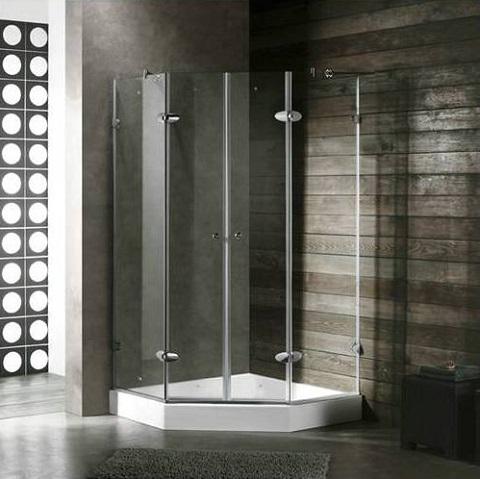 Spa Inspired Shower Design Trends For 2014