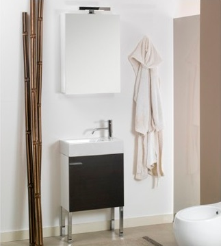 20.7 Bathroom Vanity Iotti LA1 from Lola Collection