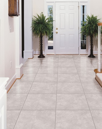 Ecopiso Marmol Ceramic Tile From Tesoro