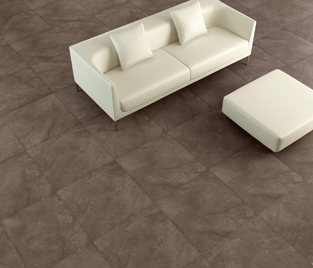 Stone Leader Unglazed Porcelain Tile From Tesoro