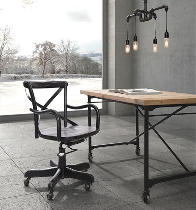 Union Square Office Chair From Zuo Modern