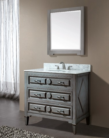 "Kelly 36"" Vanity From Avanity"