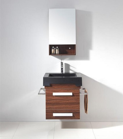 "23.5"" Bathroom Vanity WC817 From Legion Furniture"