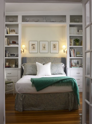 Master Bedroom Storage six quick tips for making the most of a small master bedroom