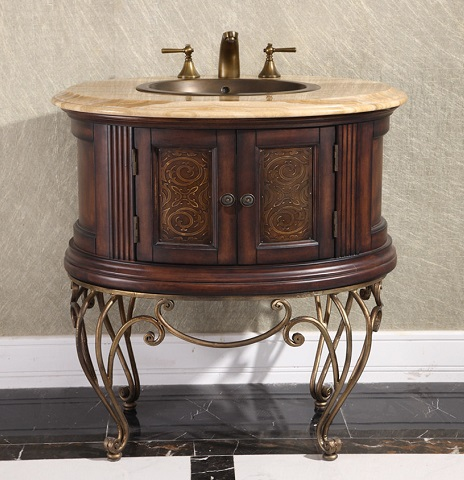 Bathroom Vanity On Sale ornate traditional bathroom vanities - unique ways to get an