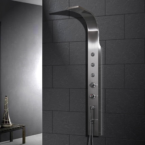 Ariel A303 Shower Panel