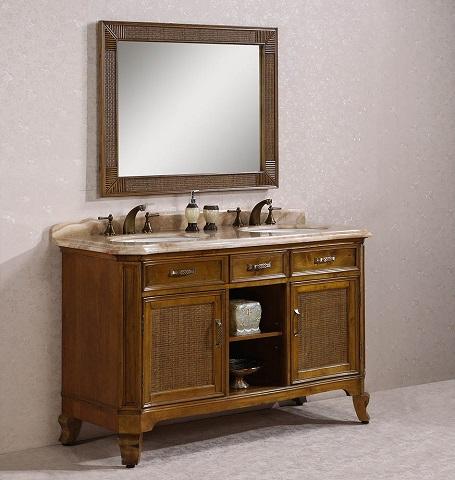 Categories Solid Wood Bathroom Cabi View Enlarge Image