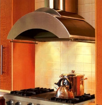 Vent A Hood ZTH242SS Stainless Steel Wall Mount Range Hood