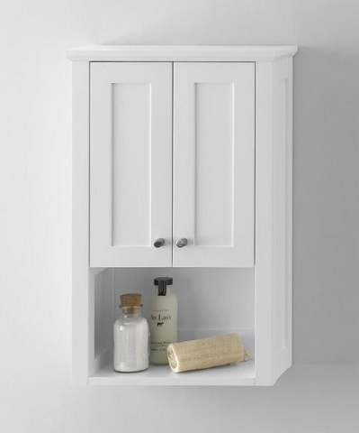 A Quick Guide To Choosing The Right Storage Cabinet For Your Bathroom