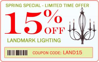 15% off Lighting coupon - Homethangs.com