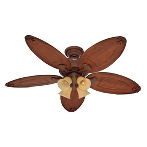 Markham Hunter Ceiling Fan