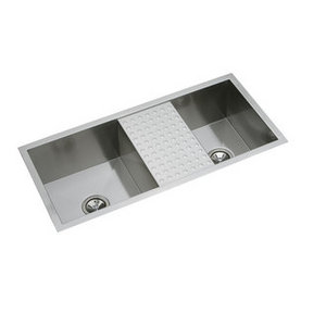 Elkay Avado Undermount Sink with Divider