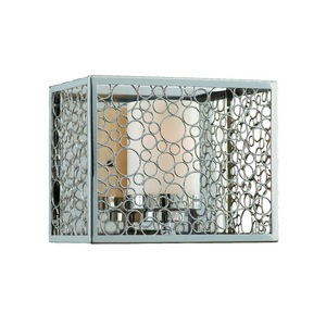 Contemporary Wall Sconce from Triarch International