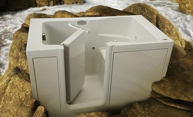 Finestra Whirlpool from Jacuzzi