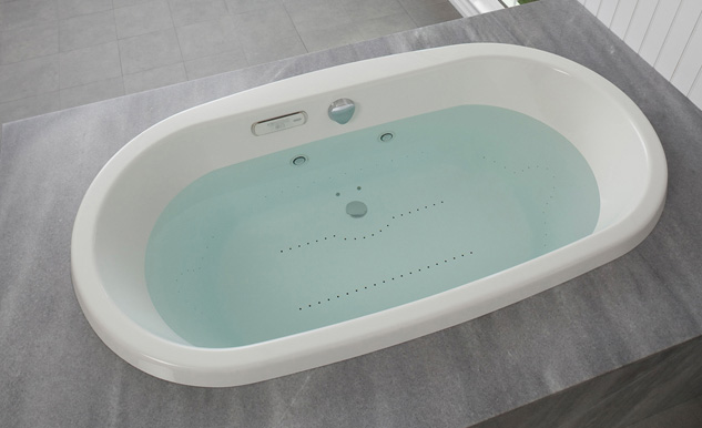 The Mio from Jacuzzi