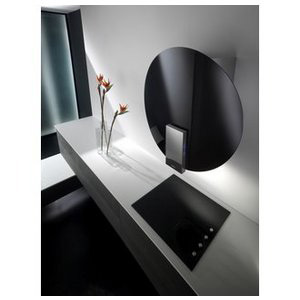 Range Hood from The Space Collection by Elica