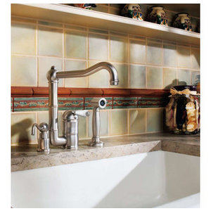 Pride Kitchen Faucet Pull Out Spray