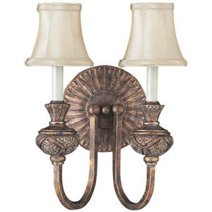 The Highlands Collection Wall Sconce
