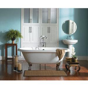 Jacuzzi Clawfoot Bathtub
