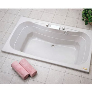 The Signa Collection Whirlpool from Jacuzzi