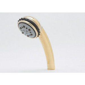 Value Flow Five Function Shower Head from Rohl