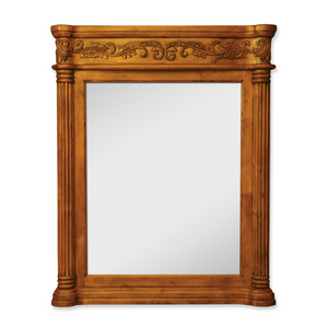 Ornate Mirror from Lyn Vanities