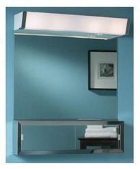 Broan Float Glass Medicine Cabinet