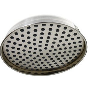 Jacuzzi Bellavista Natural Rain Showerhead
