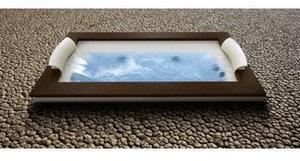 Jacuzzi Fuzion Bath