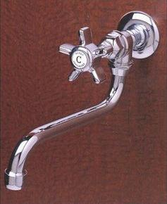 Rohl Single Handle Wall Mounted Pot Filler