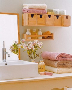 Small Bathroom No Storage small bathroom? no problem! the magic rule to maximizing your