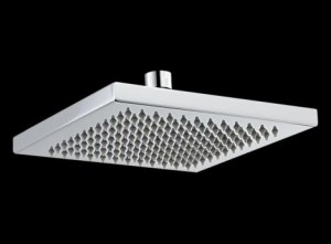 Arzo Single Setting Raincan Showerhead