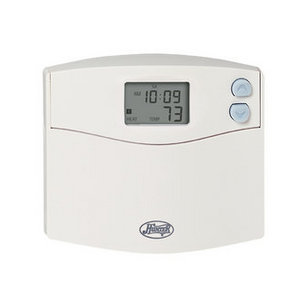 Hunter 44110 Set & Save Digital Weekday / Weekend Programmable Thermostat