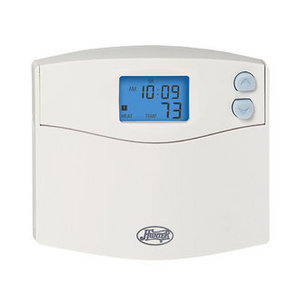 Hunter 44260 Set & Save Digital Weekday/Sat/Sun Programmable Thermostat