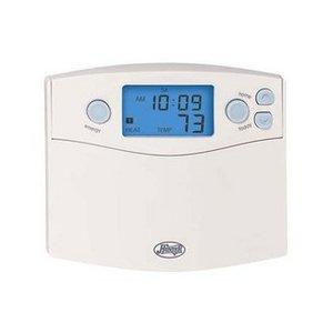 Hunter 44360 Set & Save Digital 7 Day Programmable Thermostat