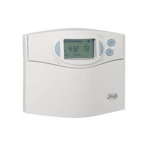 Hunter 44660 Auto Saver Digital 7 Day Programmable Thermostat with Auto Changeover
