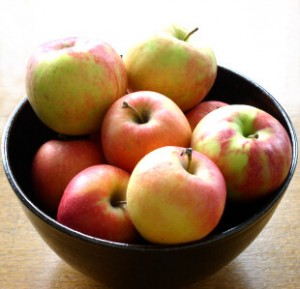 It's Not Just Doctor's Orders - Apples Really Are An Important Part Of A Healthy Diet