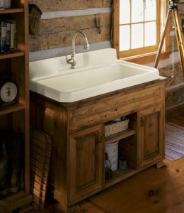 Utility Sink Bathroom : ... Laundry Room? Heres A Few Reasons You Shouldnt Leave Out The Sink