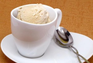 Smaller Portions Of Even The Most Decadent Ice Cream Are Okay - Serve In A Smaller Dish To Make It Seem Like More