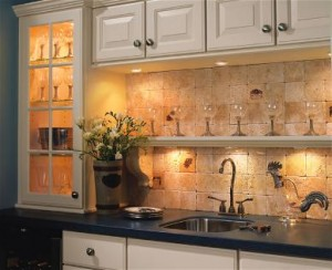 If You Have Really Beautiful Tile Or Woodwork, Accent Lighting Is A Great Way To Show It Off