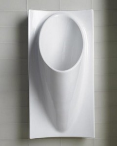 Kohler K-4918 Steward Waterless Urinal