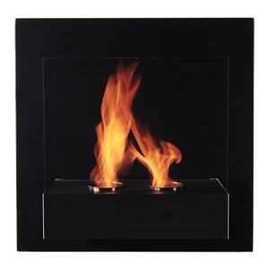 Pure Bio Ethanol Ventless Fireplace