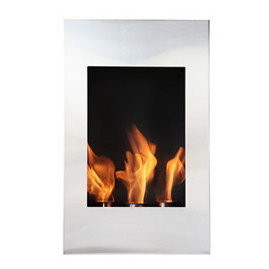 Xelo Bio Ethanol Ventless Fireplace