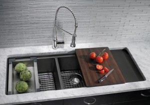 Blanco Sink Grate And Cutting Board