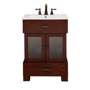 Sagehill Designs Bathroom Vanity Cabinet from the Citation Collection