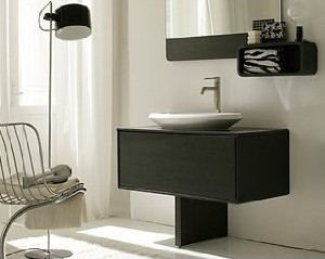 LaToscana Ola Modern Bathroom Vanity