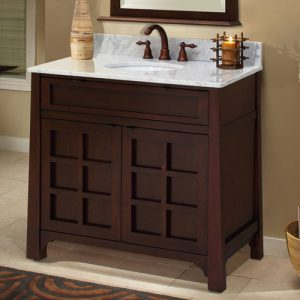 Sagehill Designs Parkdale Bathroom Vanity