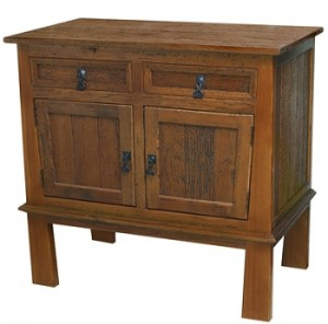 Sierra Copper Madison Copper Bathroom Vanity